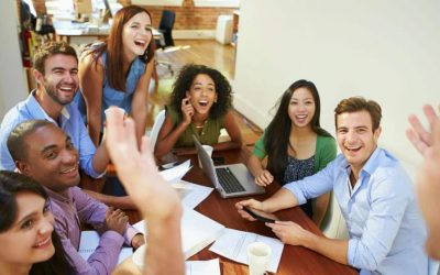 Group-Of-Office-Workers-Meeting-To-Discuss-Ideas-group-coaching-FEATURE-Getty